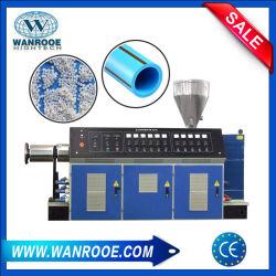 Один винт из переработанных PP/PE/PPR/LDPE/HDPE/LLDPE лист/Profile/гранул/Пелле/трубы мини пластиковый экструдера