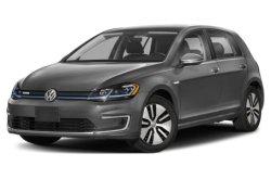 Vendita di sconto attraente elettrico della berlina del veicolo elettrico dell'automobile elettrica di Volkswagen di fabbricazione di E-Lavida Electromobile Cina di E-Golf di VW dell'automobile elettrica buona