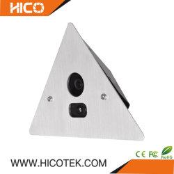 5.0MP FHD Reihe LED IR 10m Eckhöhenruder Mini-DES CCTV-IP-Kamera-Vandal-Proof 79 Grad-2.8mm des Objektiv-1PC 0.001 Lux für Aufzug