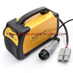 48V 25um carregador de bateria com plugue padrão/Yeeda Plug