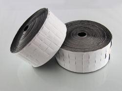 Auto-adhésif pré Cutted Crochet et boucle Tape