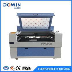 Máquina de grabado láser de CO2 CO2 de alta velocidad Máquina de corte por láser1390 para acrílico de madera MDF