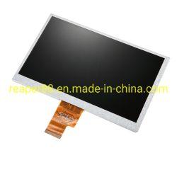 """7""""LCD IPS 1024*600 Interface LVDS TFT LCD Afficher s'appliquent pour le périphérique portable"""