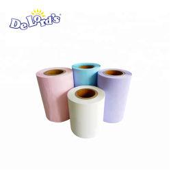 Baby Diaper serviette hygiénique enveloppent d'emballage Film PE