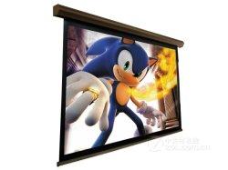 Bureau électrique Écran de projection de cinéma maison pour projecteur HD EA110m