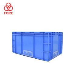 OEM 플라스틱 저장 크레이트 병참술을%s 포장 운반물 상자