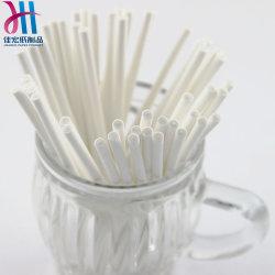 3.5 x 100 mm Food Grade Paper Stick voor Lollipop