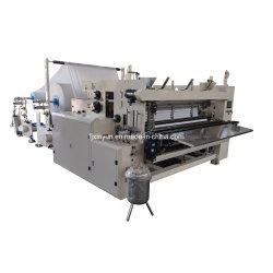 Maxi automática de rolo de papel higiénico Toalha fazendo a máquina
