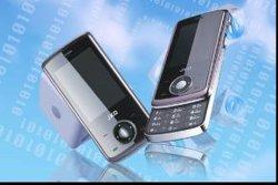 Serie JXD Teléfono móvil V800