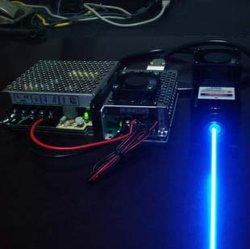 473nm/600mw는 다이오드 양수했다 파란 Laser (XL-YM-473H)를