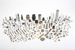 Таможенная служба металлические обработанной детали ЧПУ Low-Carbon обработки деталей