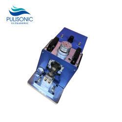 Saldatrice a ultrasuoni ad alta potenza di vibrazione da 20 kHz utilizzata per Foglio di rame saldato