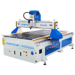 Blue Elephant Router CNC 1325 Itália máquina para trabalhar madeira, Carpenter CNC da máquina para venda