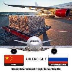 Professional Air Logistics desde Beijing a Rusia