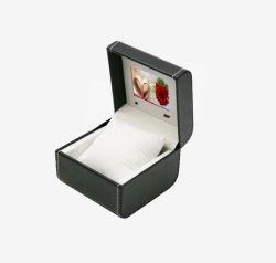 I cinesi fabbricano il contenitore di regalo da 2.4 pollici con lo schermo