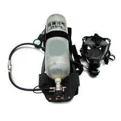 Air-Pak aparatos respiratorios autónomos Scba