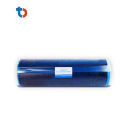 غطاء مطاطي غير قابل للشفاء خاص بربط الحزام من أجل تحجيم سير الناقل الوصلة