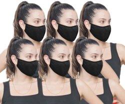 Máscaras de tecido máscaras Moda Máscaras Faciais Máscaras máscaras reutilizáveis Vestuário de protecção