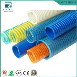 Qualitäts-roter blauer gelber transparenter schwarzer bunter Polyurethan-Schlauch-Druckleitung