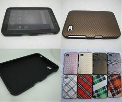 حافظة PC/PU لـ Galaxy Tab P1000 (S1901)