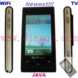 Телевизор мобильный телефон DSQ WiFi-C5000