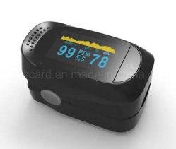 FDA 세륨 승인되는 디지털 펄스 산소 농도체 시험 혈압 모니터
