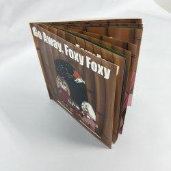 جيّدة نوعية كتاب ورقيّ غلاف ب التصق [برينتينغ سرفيس] لأنّ صنع وفقا لطلب الزّبون [سفتكفر], كتب طباعة, [شلد بووك], أطفال لغة كتاب, قصة كتاب, دينصورات كتاب, كتب