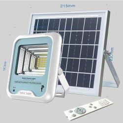 실외 IP66 핫 셀링 고품질 태양열 LED 투광등 of Garden Lighting Solar 투광 조명