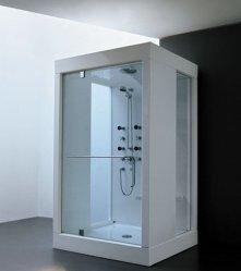 غرفة بخار رطبة ذات باب زجاجي للمواد الكرسيلية Fenlin Acrylic