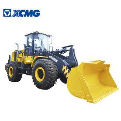 XCMG 6tonne de matériel de construction de grandes chargeuses sur roues LW600kn chargeurs lourd