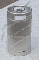 235 Series 15L Beer Keg 304 Edelstahl Beer Keg China Keg Commercial Keg Euro Keg abnehmen