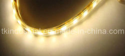 Prueba de agua flexible TIRA DE LEDS/luz de la Cuerda (TK-1806)