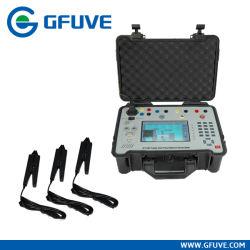 Compteur d'énergie portable Instrument de mesure