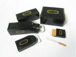 Super Mini Cigarro Eletrônico (JOYE306)