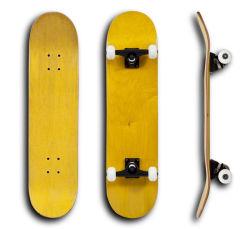 Kanadisches Skateboard des Ahornholz-3108 (SKB-06)