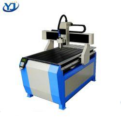 24*36は販売のために6090 CNCのルーターを広告する印をじりじり動かす