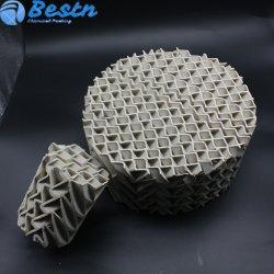 スクラバータワーのための企業の陶磁器の構成されたパッキング