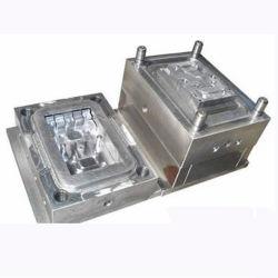 Moule à injection OEM godet en plastique avec le transfert de chaleur de l'impression acceptable