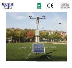 工場販売LCDの表示太陽GPRSの気象台