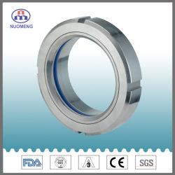 زجاج رؤية من نوع اتحاد الفولاذ المقاوم للصدأ (DIN-No NM111505)