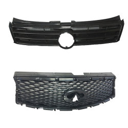 Les pièces automobiles de moules en plastique pour accessoires de voiture de moulage par injection de Pièces de moto
