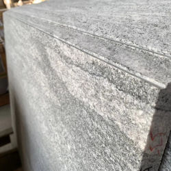 China Multicolor Juparana pulido de granito para la pavimentación de losas y azulejos/