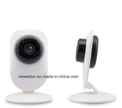 Inländische Wertpapier 720p drahtlose WiFi IP-Netz-Echtzeitüberwachung-Digital-Videogerät CMOS-Kamera