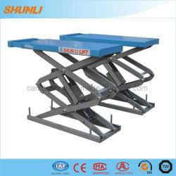 Предложение поставщика подъемный стол ножничного типа на складе ISO/CE сертификации