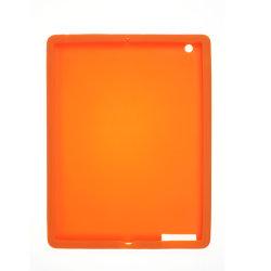 Cassa astuta all'ingrosso del silicone del coperchio della fabbrica per il mini caso del basamento del iPad, per il silicone di caso del iPad