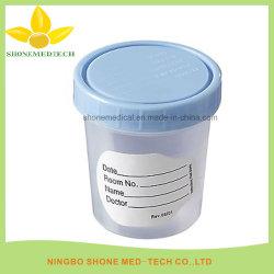 De medische Beschikbare Koppen van de Inzameling van het Specimen van de Urine