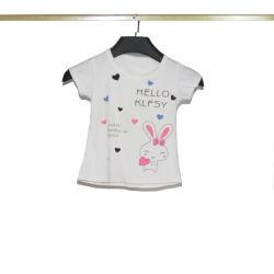 Bela utilizadas roupas crianças desgaste de Verão