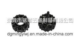 [ألومينوم لّوي] [دي كستينغ] من ذاتيّ اندفاع عجلة تغطية ([أل0909]) مع ميزة فريد يجعل في مصنع [شنس]