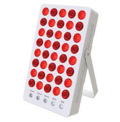 comitato chiaro fisico sicuro di terapia di colore rosso LED della lampada infrarossa del grado medico di 60W 660nm&850nm