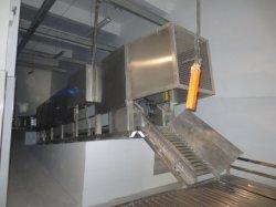 Machine de traitement de la viande de porc Design-Drawing Custom-Made tuer/Couper/réfrigérer efficacité Qingdao